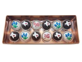 The Texas Cake Ball Collection